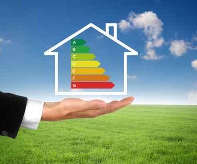 Energieeffizienz / Haus